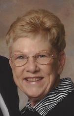 Patsy Reed (Van Patten)