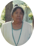Maria Olivera