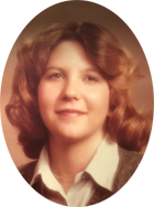 Marcia Yates