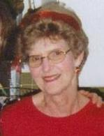 Beatrice Pershall