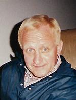 Harold Hylton