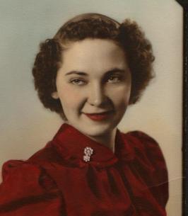 Norma Capper